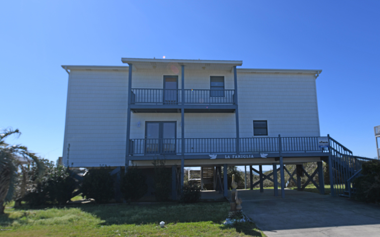 303 Ocean Drive Oak Island, NC 28465