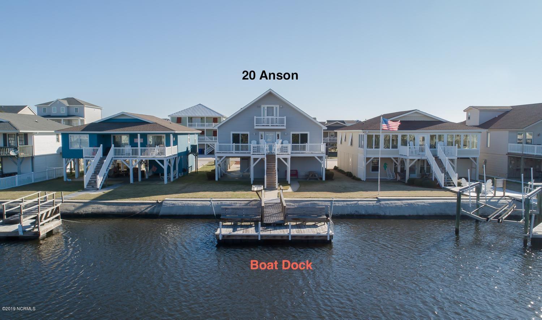 35 Anson Street Ocean Isle Beach, NC 28469