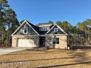 615 Ox Cart Place, Sunset Beach, NC 28468