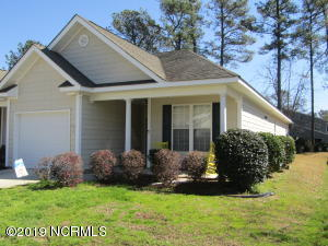 101 Thrasher Court, D, Hampstead, NC 28443