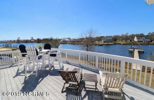228 Club Point Drive, Cape Carteret, NC 28584