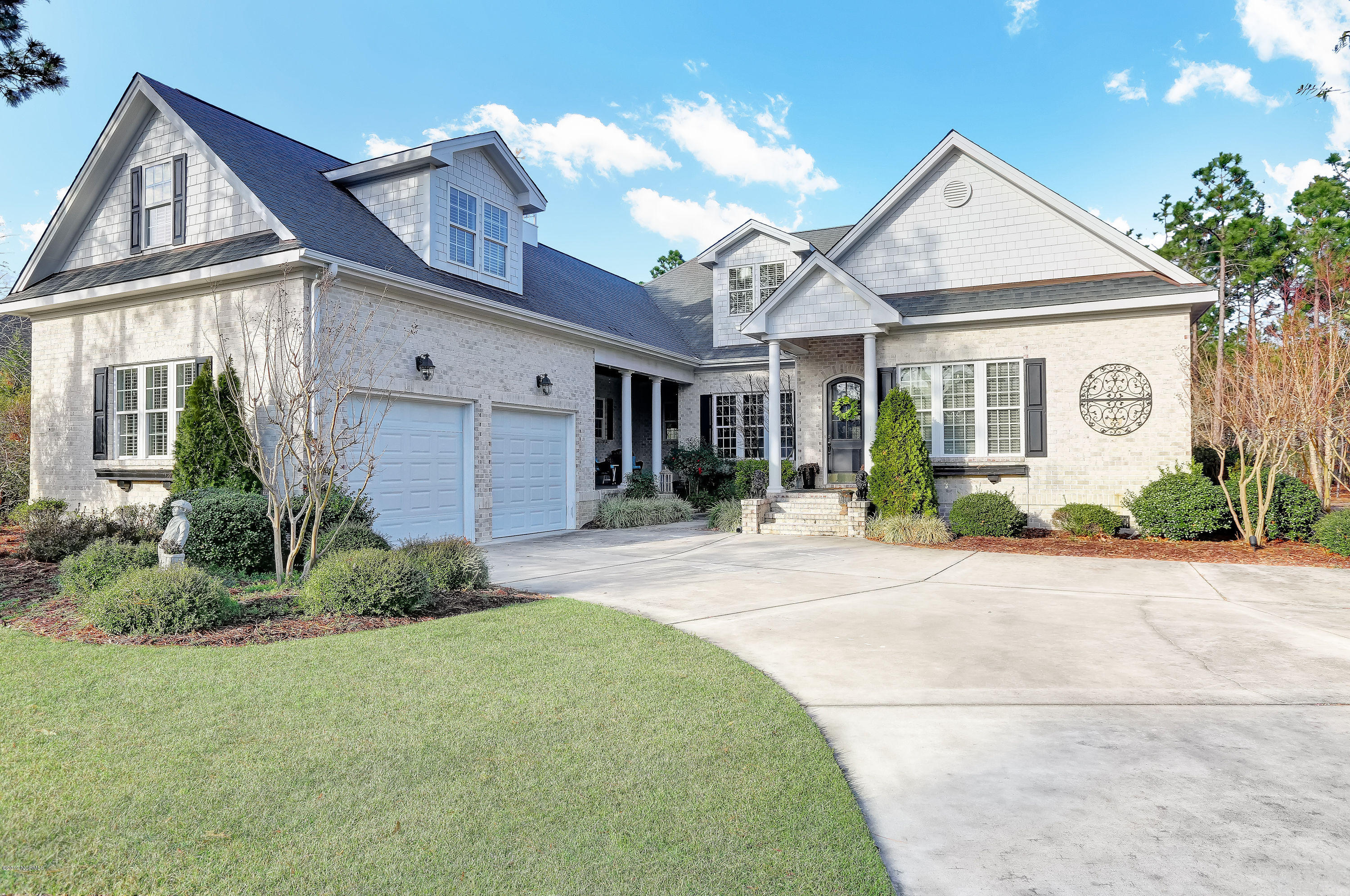 4133 Wyndmere Drive Southport, NC 28461