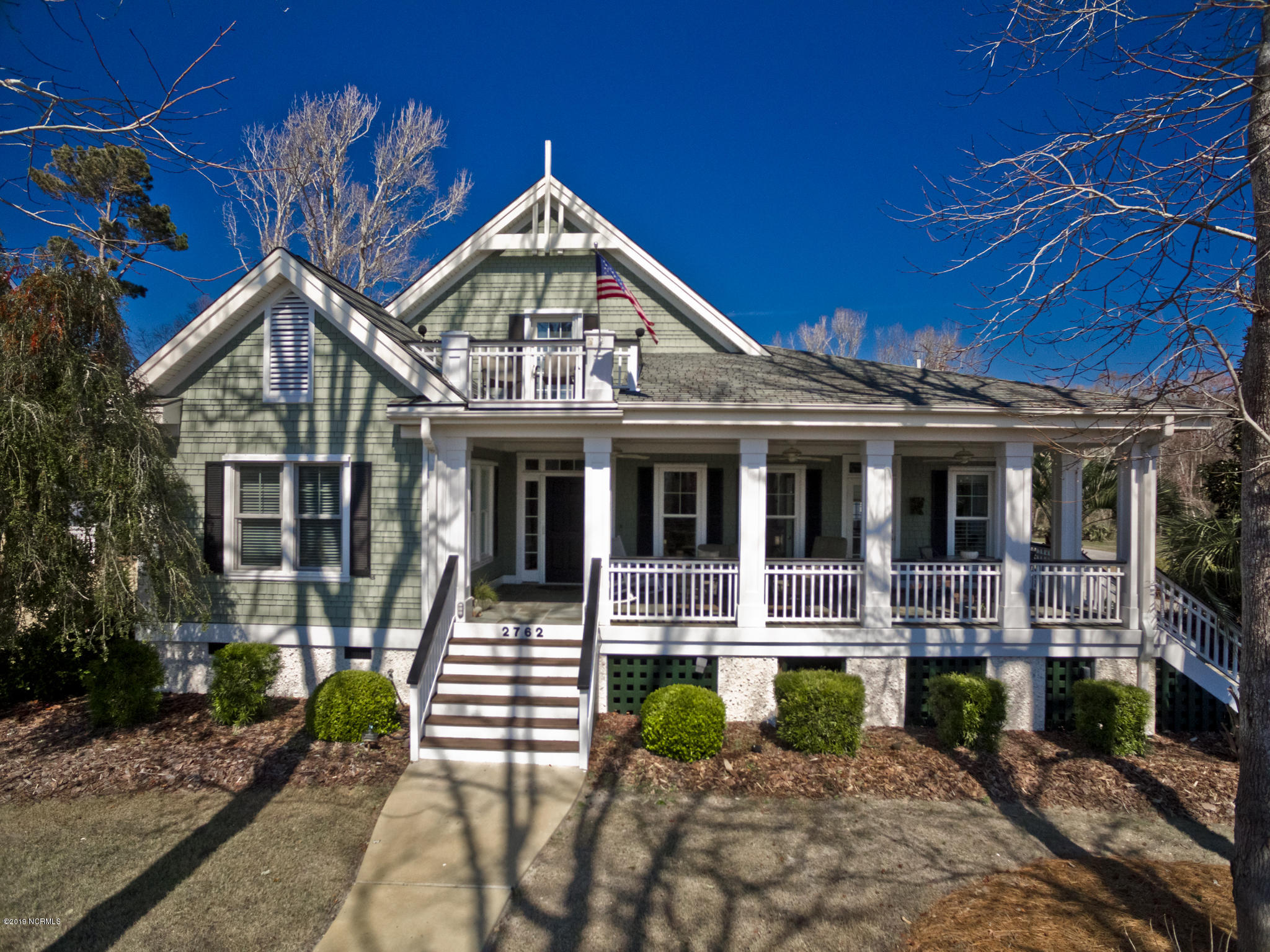2762 Pinecrest Drive Southport, NC 28461