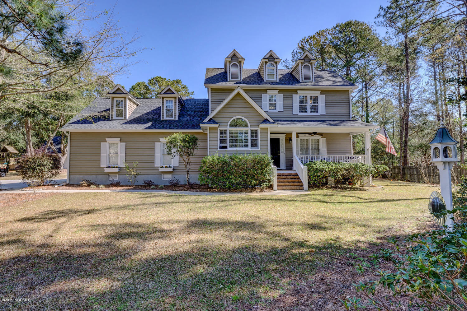 6204 Red Cedar Road Wilmington, NC 28411