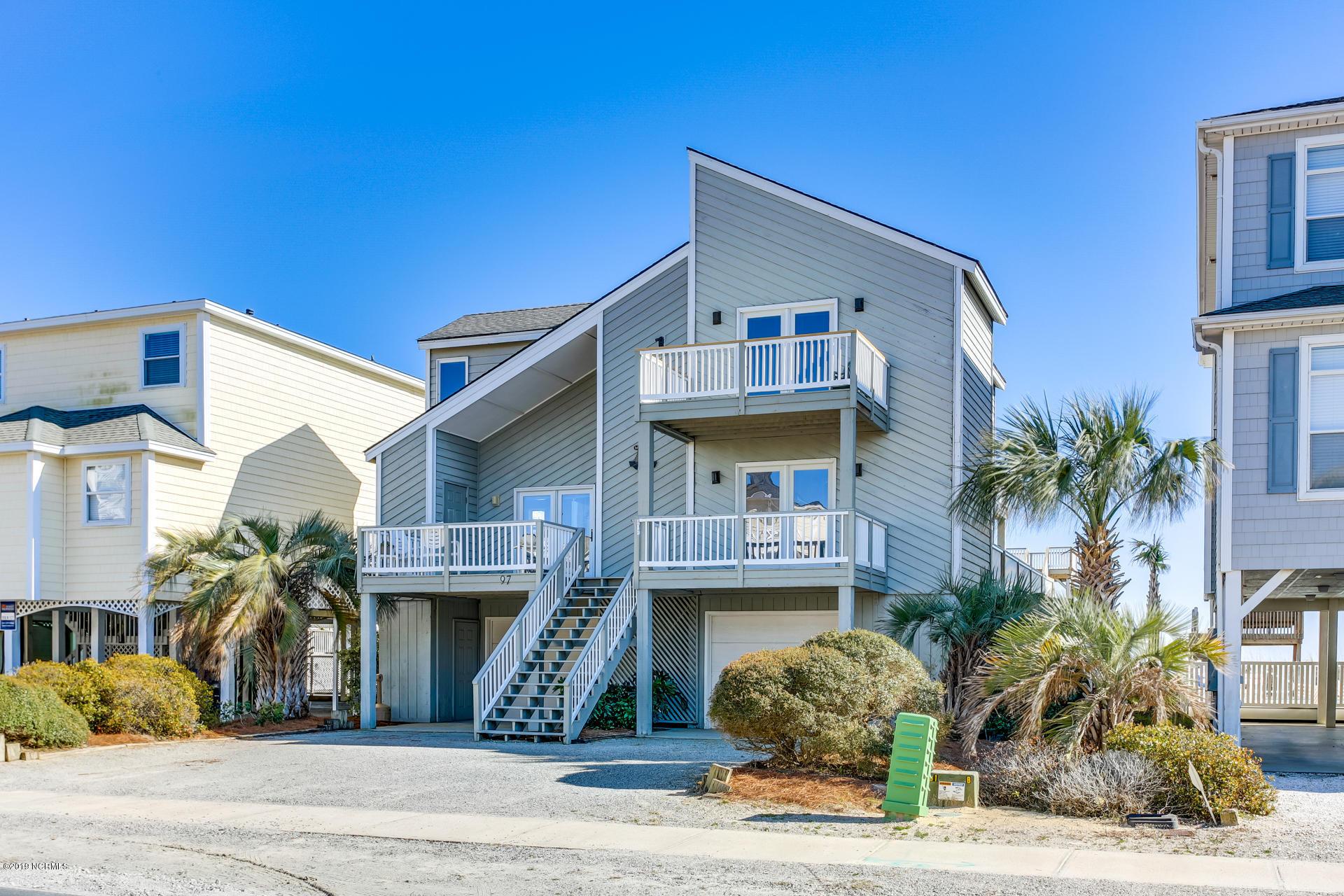 97 W First Street Ocean Isle Beach, NC 28469