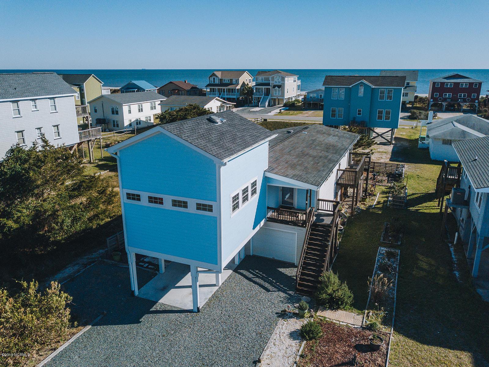 255 Brunswick Avenue Holden Beach, NC 28462