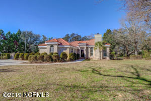 367 Olde Point Loop, Hampstead, NC 28443