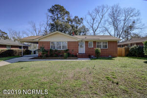 306 N 29th Street, Wilmington, NC 28405