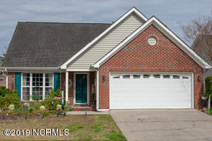 4021 Rounding Bend Lane, Wilmington, NC 28412