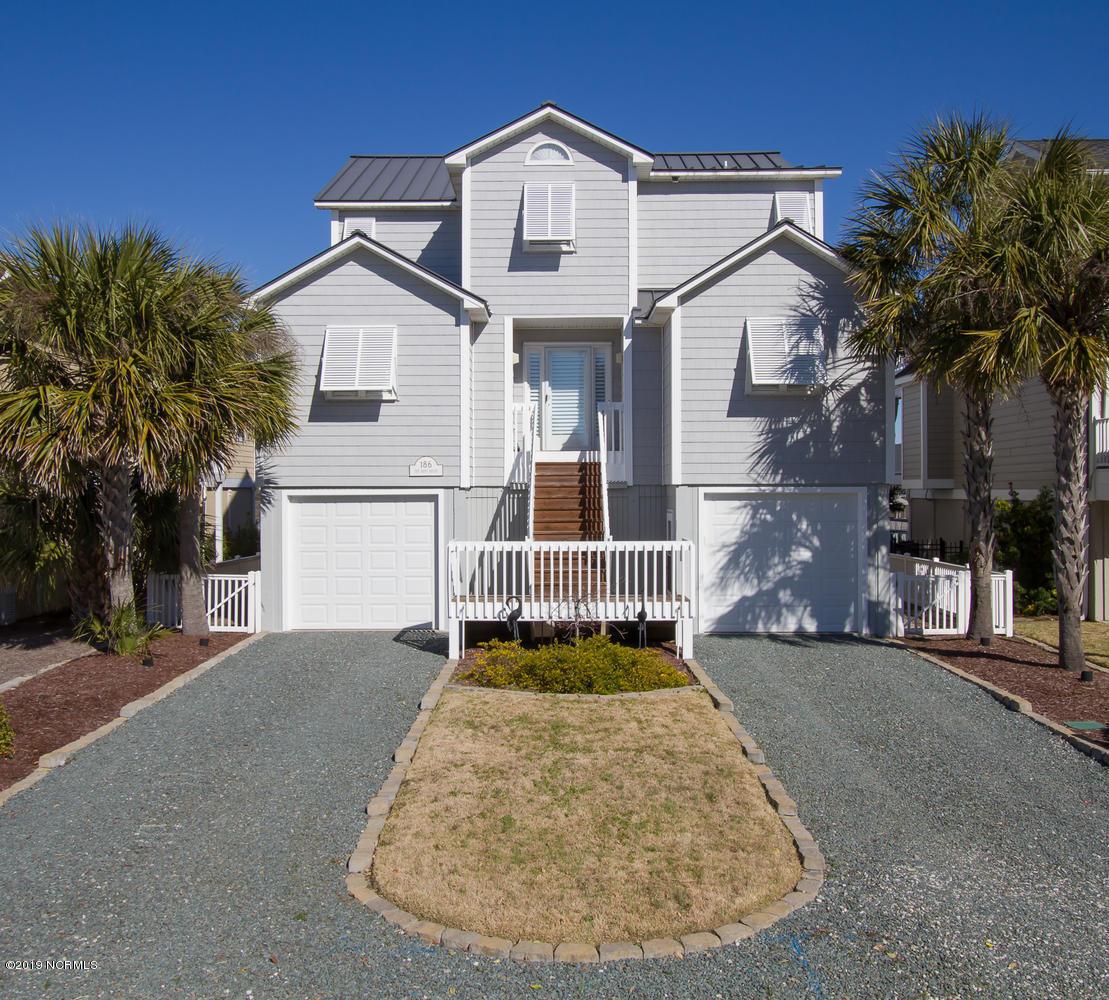186 W Fourth Street Ocean Isle Beach, NC 28469
