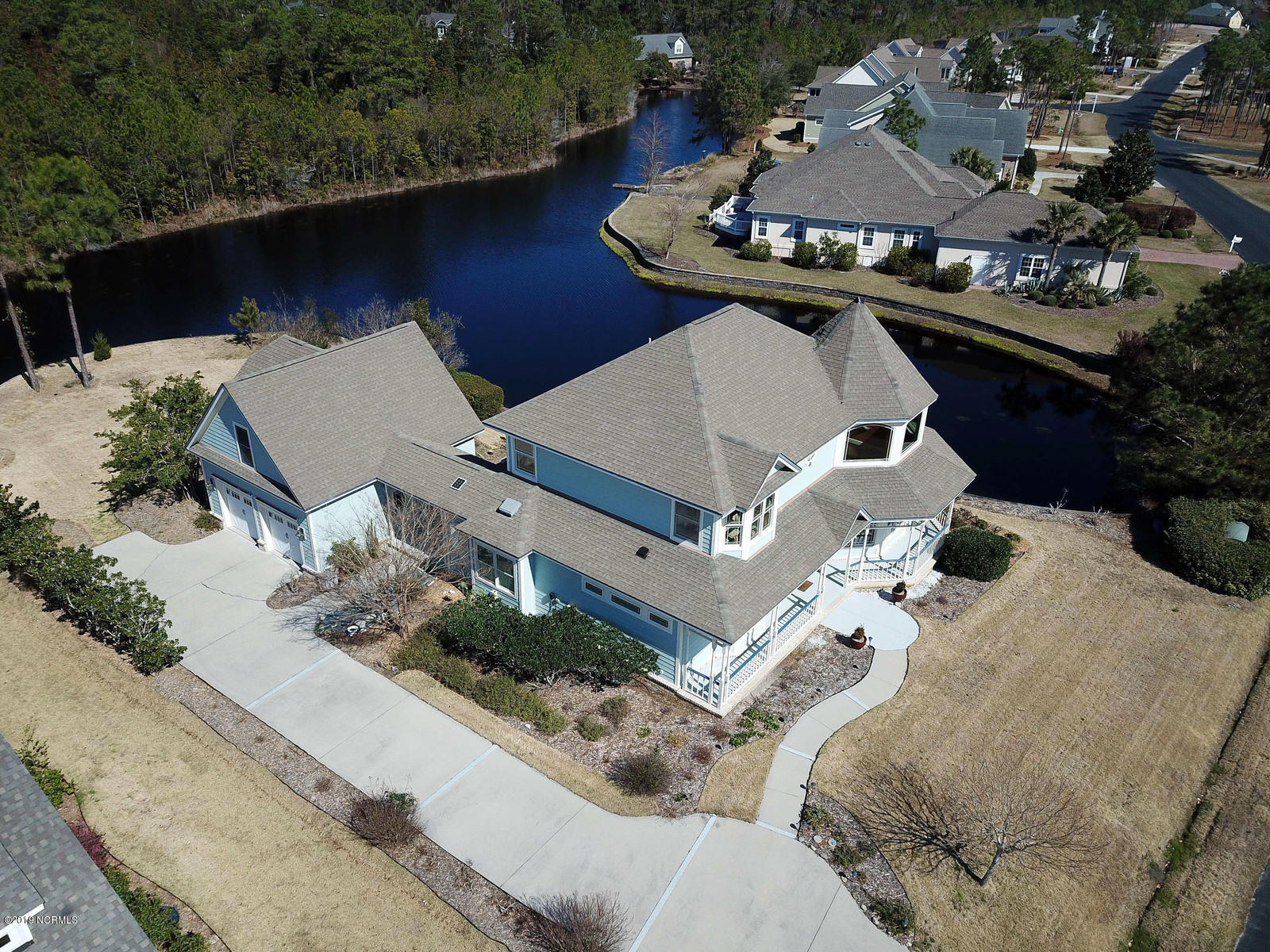4200 Skeffington Court Southport, NC 28461