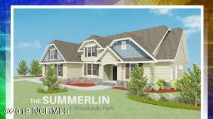 3554 White Spruce Glen, Southport, NC 28461