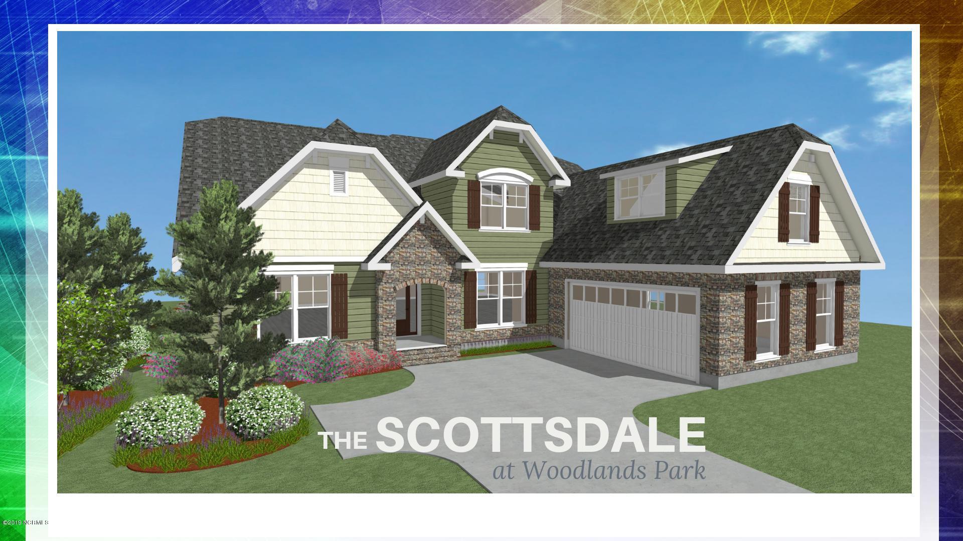 3546 White Spruce Glen Southport, NC 28461