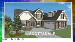 3546 White Spruce Glen, Southport, NC 28461