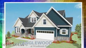 3550 White Spruce Glen, Southport, NC 28461