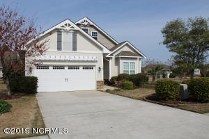 Located on a corner lot in Sunset Ridge, this home has a Bonus Room, Carolina Room, Sun Room, three bedrooms, two bathrooms and many other features you will enjoy. Call today!