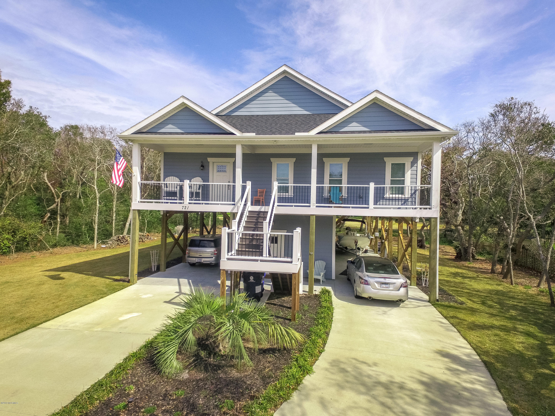 721 Country Club Drive Oak Island, NC 28465