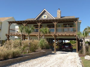 2333 New River Inlet Road, North Topsail Beach, NC 28460