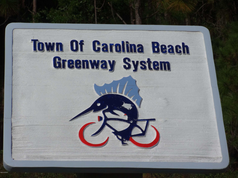 500 Green Court Carolina Beach, NC 28428