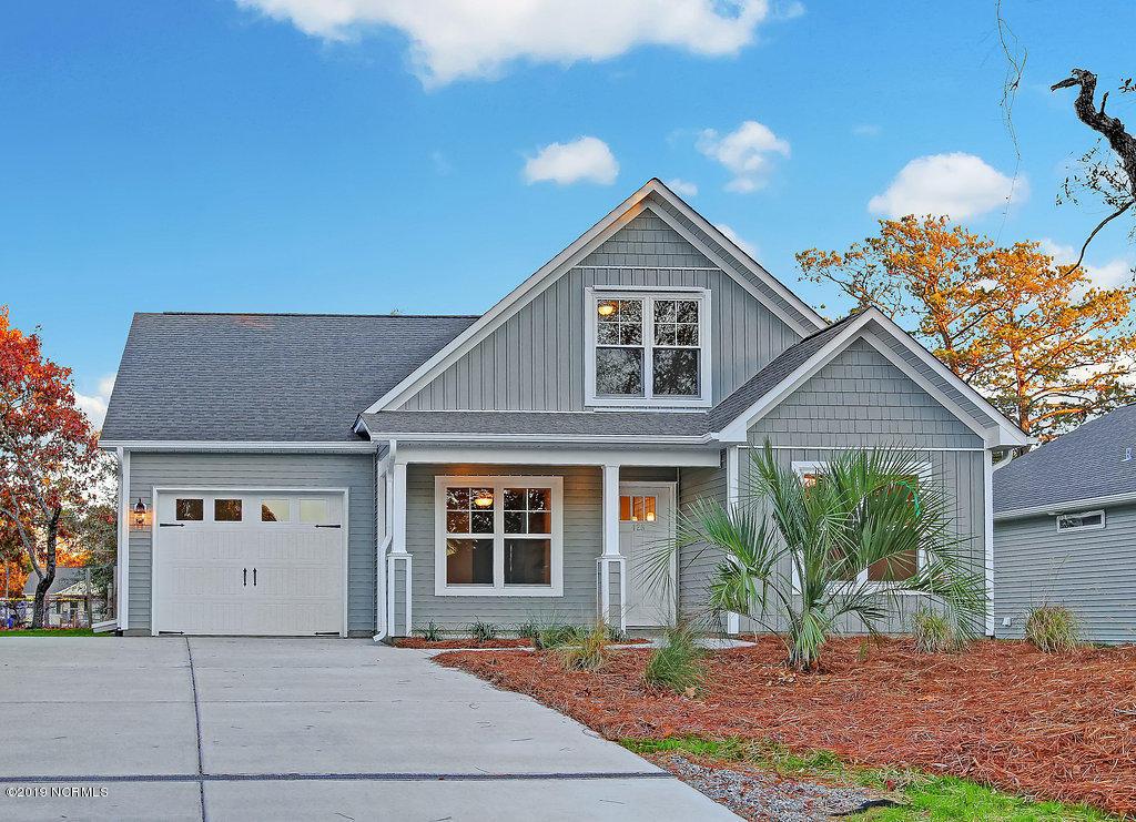 102 NW 19th Street Oak Island, NC 28465