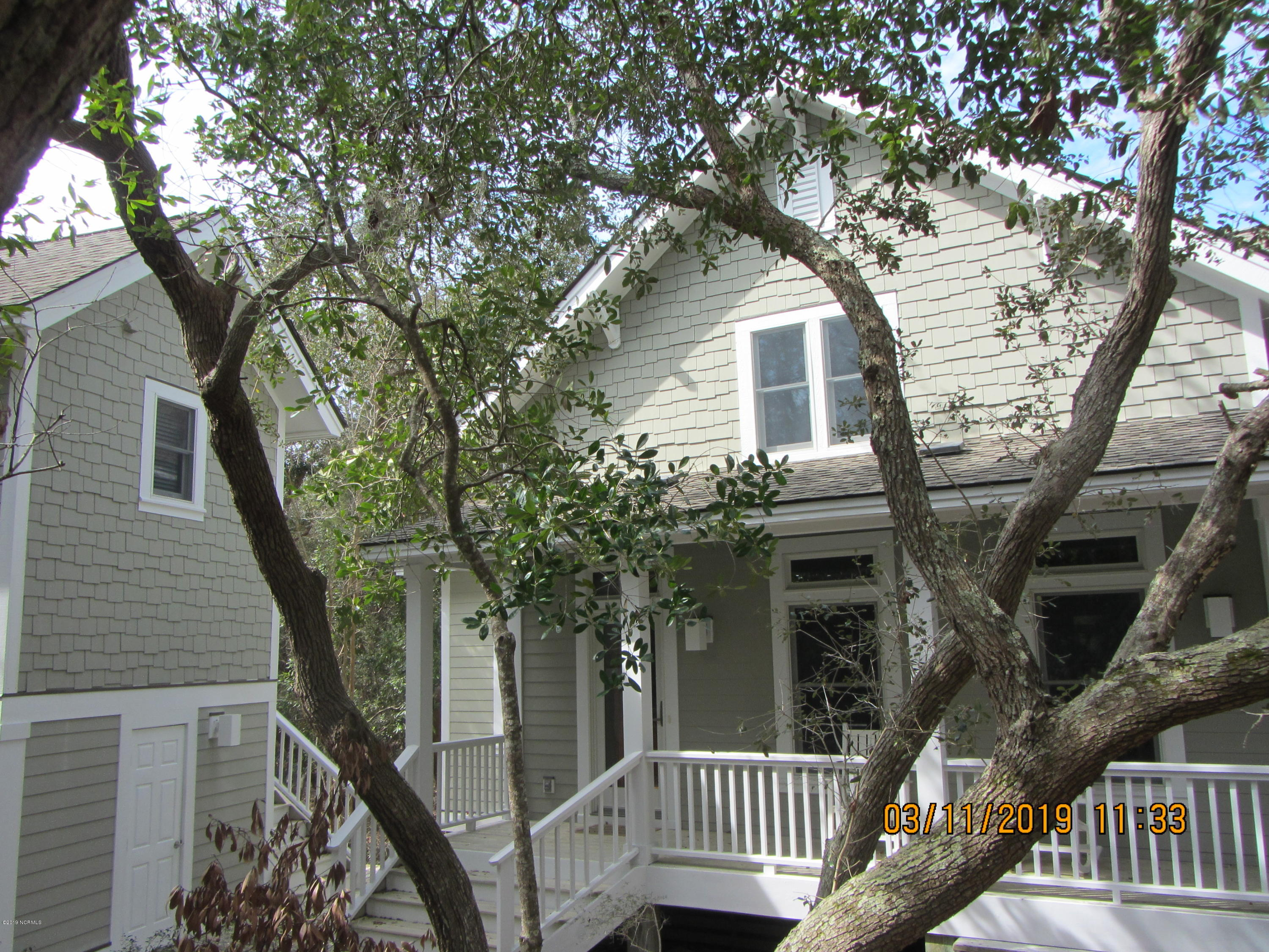 14 Musket Court Bald Head Island, NC 28461