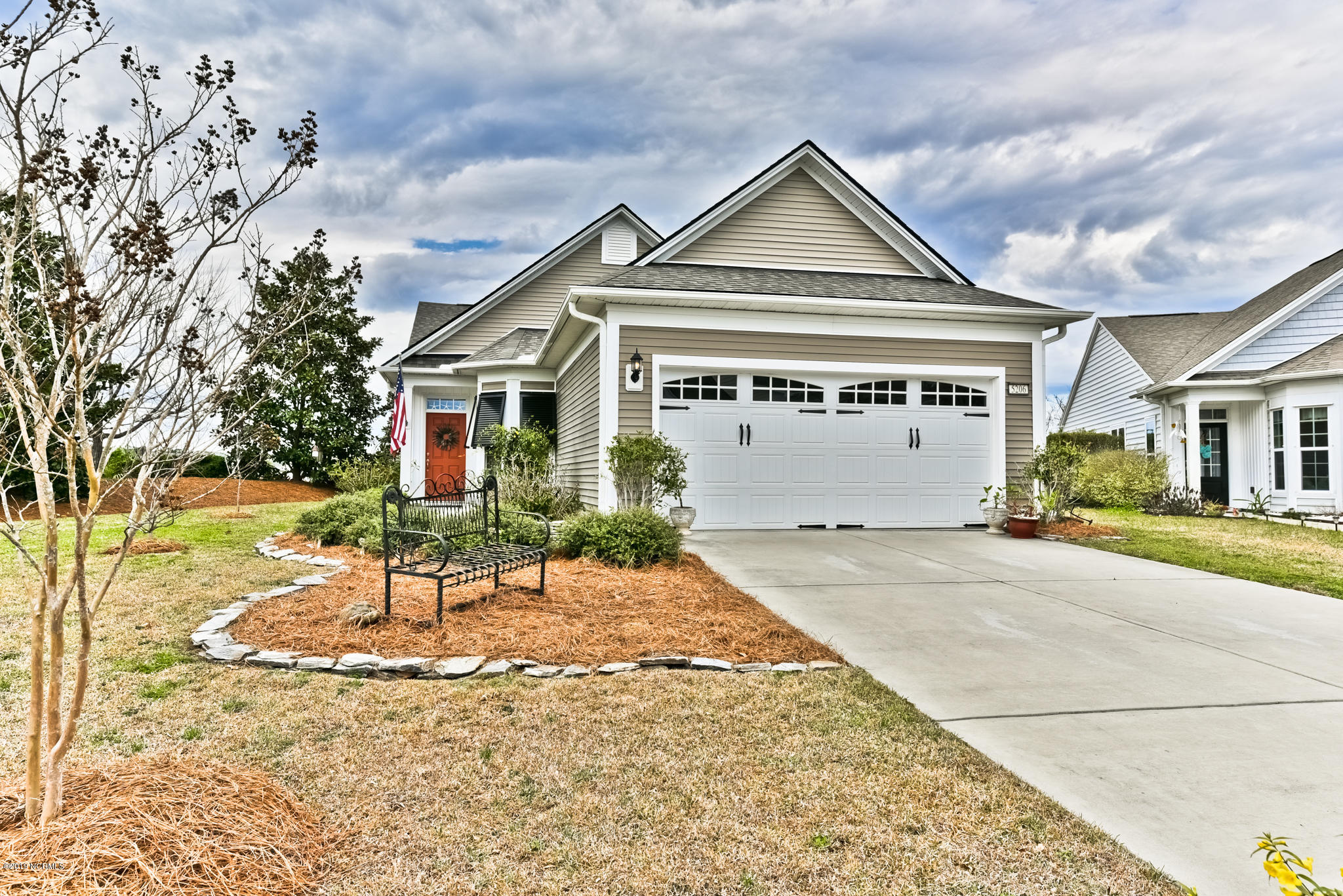 5206 Flank Court Southport, NC 28461