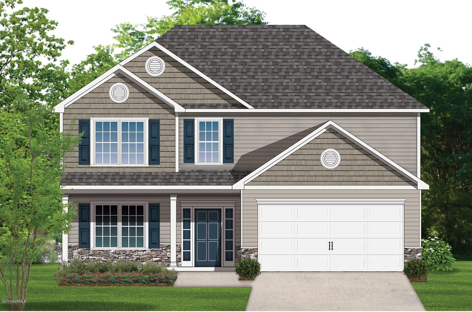10109 Belville Oaks Lane Leland, NC 28451
