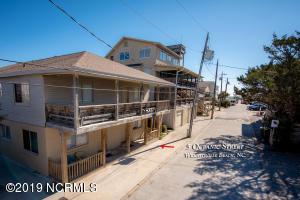 5 Oceanic Street, Wrightsville Beach, NC 28480