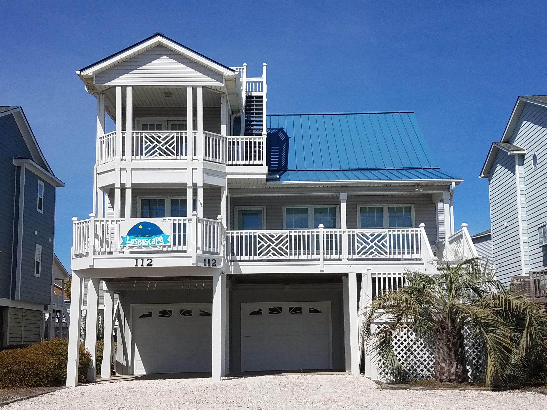 112 W First Street Ocean Isle Beach, NC 28469