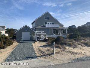 9 Brown Pelican Trail, Bald Head Island, NC 28461