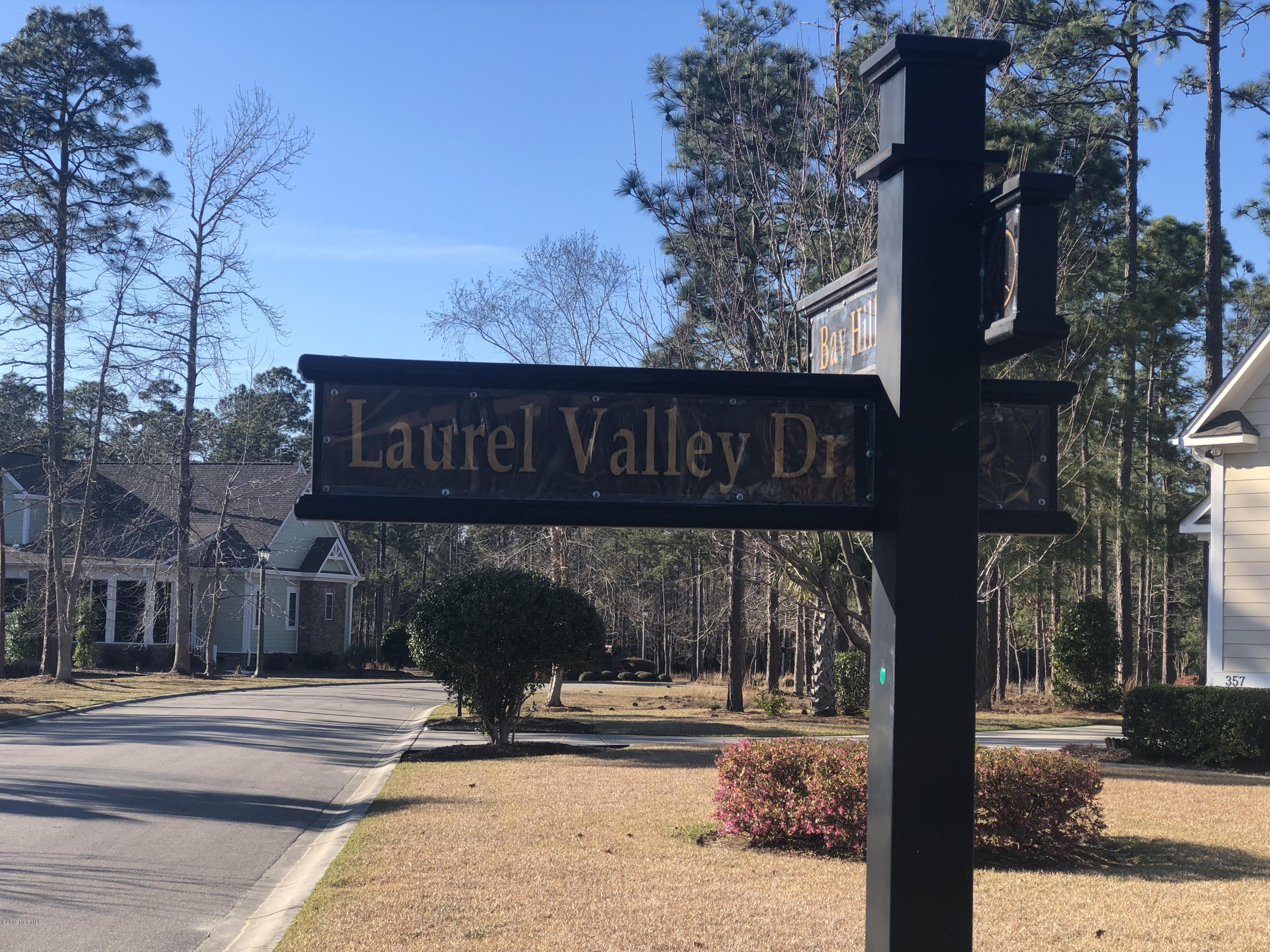 381 Laurel Valley Drive Shallotte, NC 28470