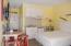 Kitchenette & Living Area