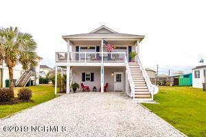 8007 8th Street, Surf City, NC 28445
