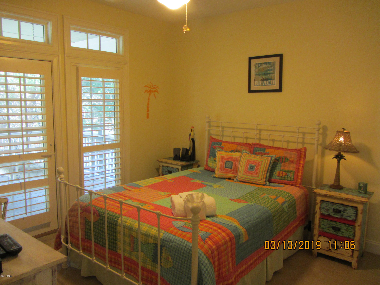 318 Stede Bonnet Wynd Bald Head Island, NC 28461