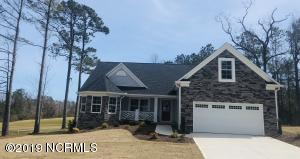 103 Fairway Drive, Hampstead, NC 28443. Located on the fairway of Belvedere Country Club.