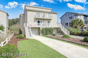 1981 New River Inlet Road, Topsail Beach, NC 28445