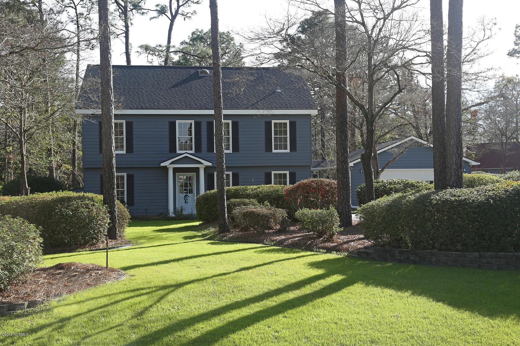 5410 Cross Creek Road- Wilmington- North Carolina 28403, 4 Bedrooms Bedrooms, 9 Rooms Rooms,3 BathroomsBathrooms,Residential,For Sale,Cross Creek,100155241