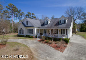 2624 Waterscape Drive SW, Supply, NC 28462