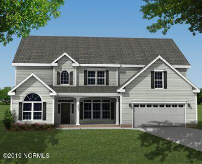 Property for sale at Lot 349 Birch Hollow Drive, Winterville,  North Carolina 28590