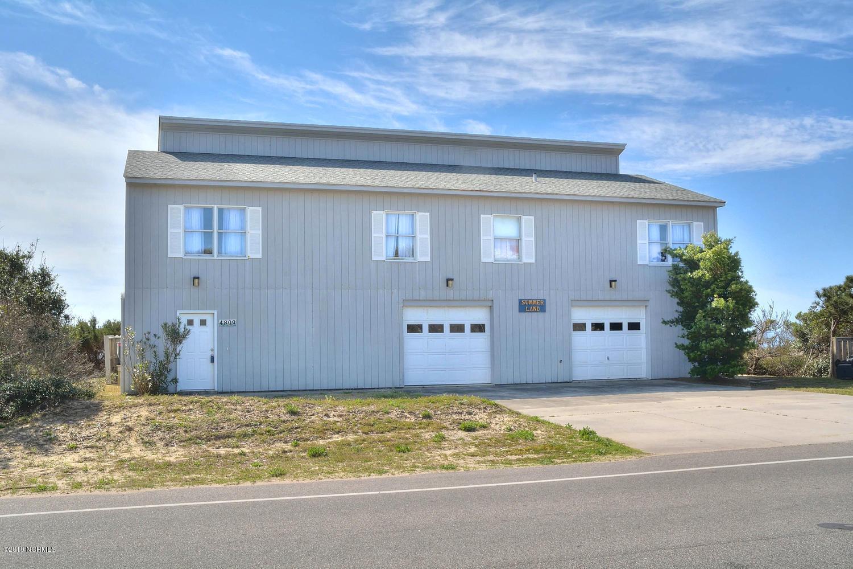 4809 W Beach Drive Oak Island, NC 28465