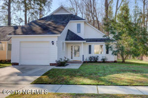 207 W Kilarny Road, Wilmington, NC 28409