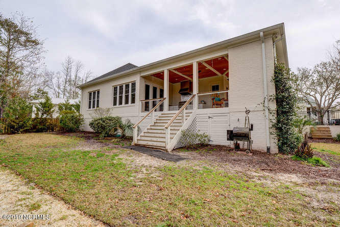 4118 Donnelly Lane Wilmington, NC 28409