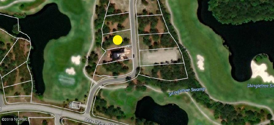 7605 Kilbirnie Drive Sunset Beach, NC 28468