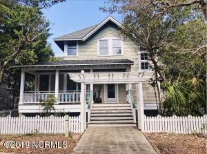 303 Whale Head Way, Bald Head Island, NC 28461