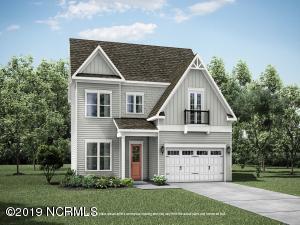 920 West Arboria Drive, Hampstead, NC 28443