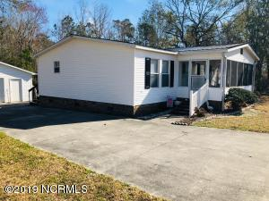 211 Sea Horse Drive, 98, Swansboro, NC 28584