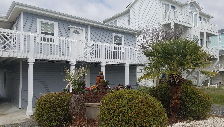 105 Durham Street Holden Beach, NC 28462