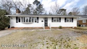 803 Gardenview Drive, Jacksonville, NC 28540
