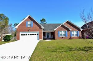 7027 Brittany Lakes Drive, Wilmington, NC 28411