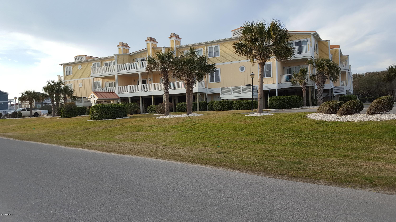 700 Ocean Drive #118 Oak Island, NC 28465